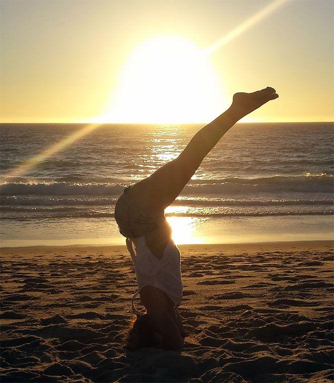 Qué es yoga - Explicación