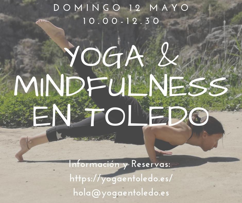 domingo 12 mayo evento yoga &mindfulness