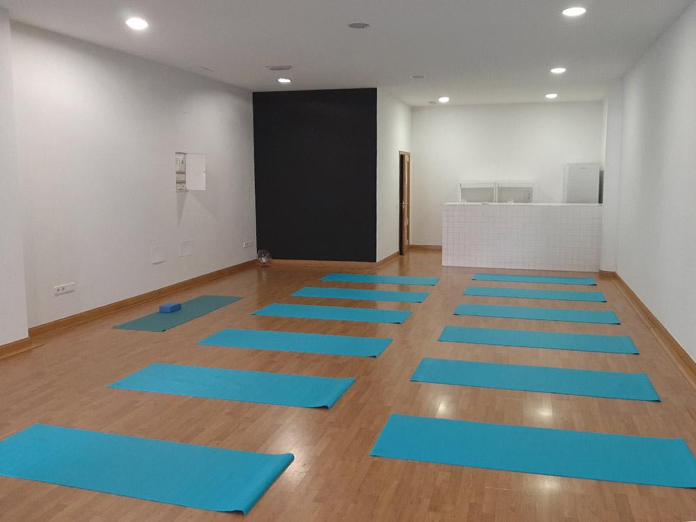 Yoga en Fuensalida Foto2